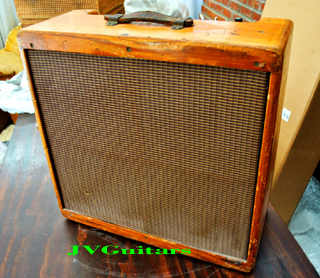 1956 Fender Real Vintage  Bassman Tweed 4-10 Rare Vintage Amp The ULTIMATE Harp & Bluse Raw Boned Killer Holley GrailTone Machine...$5,250.00