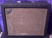 1966 Univox all tube bass combo amp $ 399