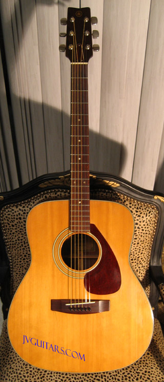 74 Yamaha FG160 Nippon Gakki made in Japan Acoustic Guitar...WoW! ...........Market Price ask
