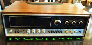 1975  Vintage Pioneer Receiver QX 8000 Quadraphonic Stereo crafted in Japan ....... this unit is a TIME CAPSULE in Near Mint! ...serviced High Fedility WoW still like new!.....$319.00