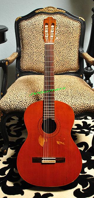 Joe's Vintage Guitars Com