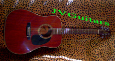 86 Takamine EF349 AAA Mahogany Dreadnought Acoustic w/ preamp on board ...ask for price