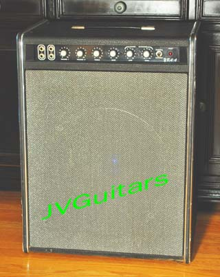 1973 TRAYNOR YBA-4 Bassmaster 1-15 Combo Amp All TUBE Point 2 Point Hand wired Vintage 60s PLEXI - 50s Bassman TONE MACHINE!  $ 849